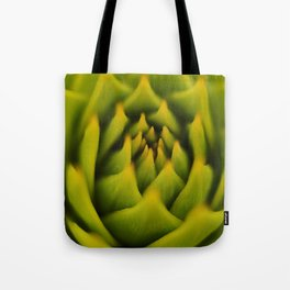 April garden Tote Bag