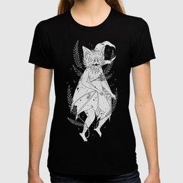 hairy bat T-shirt