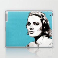 Grace Kelly Laptop & iPad Skin