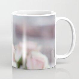 ROSES - PINK - PHOTOGRAPHY - FLOWERS Coffee Mug