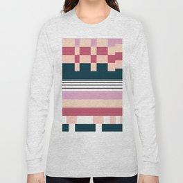 Raspberry Parfait Long Sleeve T-shirt