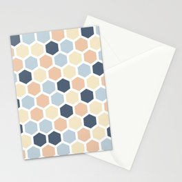 Honeycomb Stationery Cards
