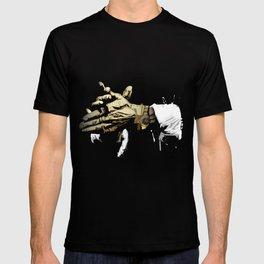 Las manos del Camarón T-shirt