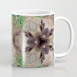 Mix of Mutated Patterns Var. 6 Coffee Mug