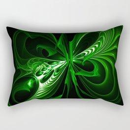 The Butterfly Effect Rectangular Pillow