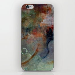 vernal iPhone Skin