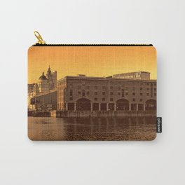 Albert Dock, Liverpool Carry-All Pouch
