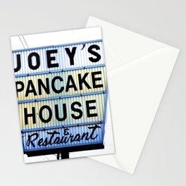 Joey's Stationery Cards
