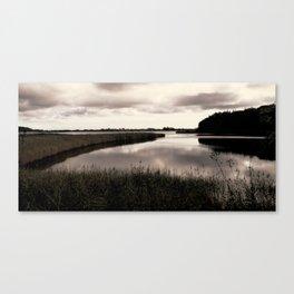 home /2 Canvas Print