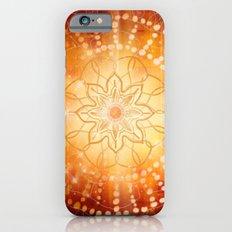 Svadishthana - Chakra 2 iPhone 6s Slim Case