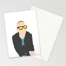 Daniel Stationery Cards
