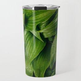 Some Leafy Stuff Travel Mug