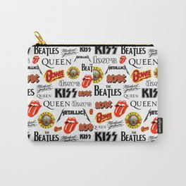 ROCK GODS Carry-All Pouch