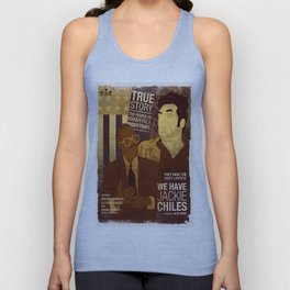 For Seinfeld Fans pt.2 Unisex Tank Top