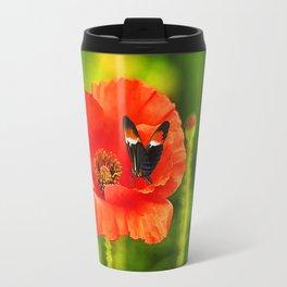 Color Coordinated Travel Mug