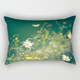 Spring Applause Rectangular Pillow