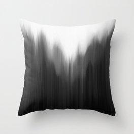 Voyage II Throw Pillow