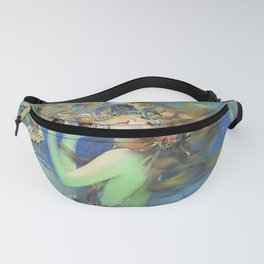 Beautiful Obsession Fanny Pack