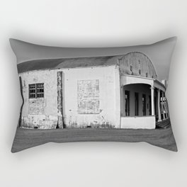 The Hall of Fifty States II Rectangular Pillow