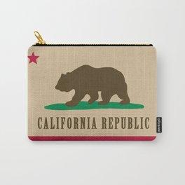 California Republic Carry-All Pouch