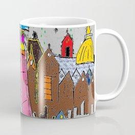 Vision Medellin Colombia Coffee Mug
