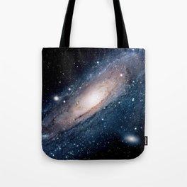 Milky Way Tote Bag