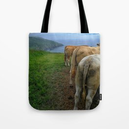 Will You Miss the Views??? Tote Bag