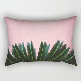 Biggest Fan Rectangular Pillow