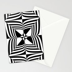 Tear Flower Stationery Cards