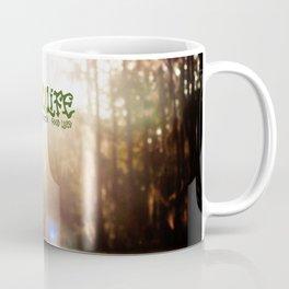 Bayou Life Coffee Mug