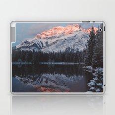 Mount Cascade Laptop & iPad Skin