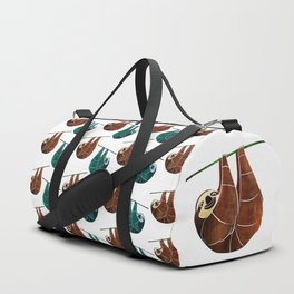 sloth Duffle Bag