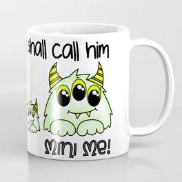 Spidey Mini Me Coffee Mug