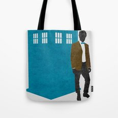 MAD MAN With A Box Tote Bag