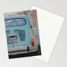 Made in Italy Stationery Cards
