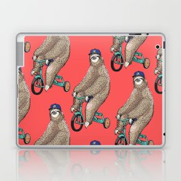 Haters Gonna Hate Sloth Laptop & iPad Skin