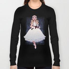 Constance Long Sleeve T-shirt