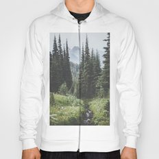 Through the Woods Hoody