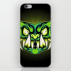 Orcy iPhone & iPod Skin