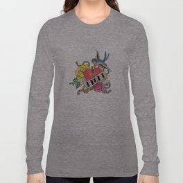 Sorry Mom Long Sleeve T-shirt