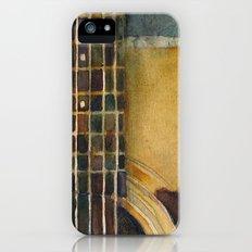 Martin Guitar D-28 iPhone (5, 5s) Slim Case
