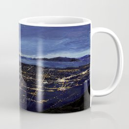 View of the Valley Coffee Mug
