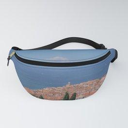La Vista Panoramica di Pirano Fanny Pack