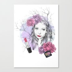 Rachel Whitehurst Canvas Print