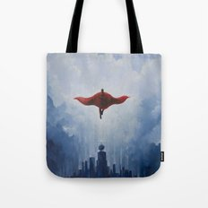 Savior Tote Bag