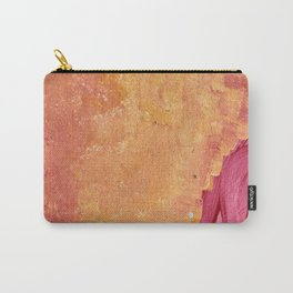 Orange hues Carry-All Pouch