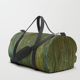 River Blau through the fisherman quarter Ulm Duffle Bag