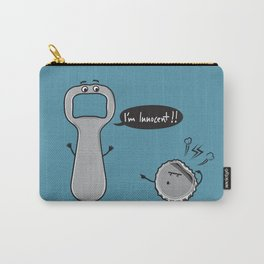 Innocent Carry-All Pouch