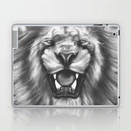 Courageous (Original drawing) Laptop & iPad Skin