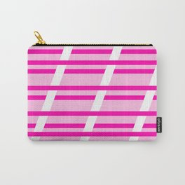Unparalled - Pink Carry-All Pouch